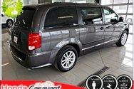 Dodge Grand Caravan Canada Value Package 2015