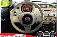 Fiat 500 Pop   CONVERTIBLE 2013