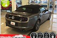 Ford Mustang V6 Premium 2014