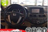 Honda Accord EXL 2012