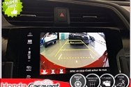Honda Civic Sport Touring 2017