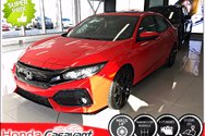 Honda Civic Sport Touring 2017