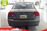 Honda Civic SE 2005