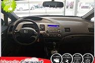Honda Civic DX-G 2007