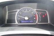 Honda Civic DX-A 2008