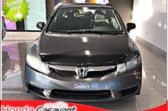 Honda Civic DX-A 2009