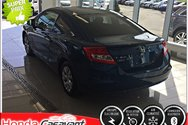 Honda Civic LX 2012