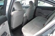 Honda Civic LX 2013