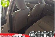 Honda Civic LX 2015