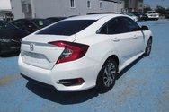 Honda Civic EX 2016