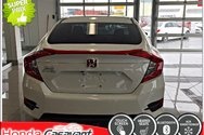 Honda Civic LX HS 2016