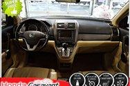 Honda CR-V EX-L  AWD 2009