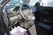 Honda CR-V EX 2013