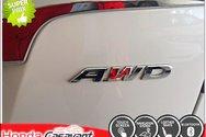 Honda CR-V TOURING AWD 2015
