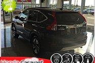 Honda CR-V Touring AWD 2016