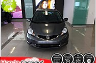 Honda Fit LX 2014