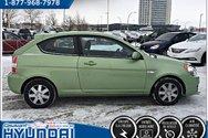 Hyundai Accent GL ** seulement 49 246 km 2010