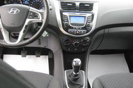Hyundai Accent GLS **Toit ouvrant** Mags ** 2012