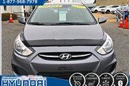 Hyundai Accent GL ** bluetooth, climatisation ** 2016