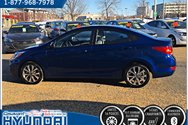 Hyundai Accent SE ** mags, toit ouvrant, bluetooth ** 2017