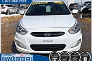 Hyundai Accent SE ** mags, bluetooth, toit ouvrant ** 2017