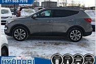 Hyundai Santa Fe Sport SE ** cuir, toit ouvrant pano ** 2016