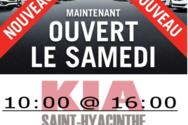 Kia Optima LX ** SIÈGES CHAUFFANTS / GR ÉLECTRIQUE 2015