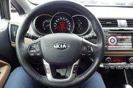Kia Rio 5 SX ** NAVI / CUIR / TOIT / MAGS 2013