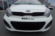 Kia Rio 5 LX ** GR ÉLECTRIQUE 2014