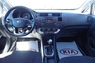 Kia Rio 5 EX ** CAMÉRA DE RECUL / MAGS 2015