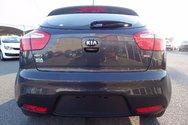 Kia Rio5 LX+ ** SIÈGES CHAUFFANTS / BLUETOOTH 2013