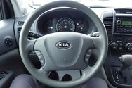 Kia Sedona LX 7 PASSAGERS ** GR ÉLECTRIQUE + A/C 2012
