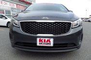 Kia Sedona LX+ 8 PASSAGERS ** CAMÉRA DE RECUL / ANDROID AUTO 2018