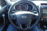 Kia Sorento EX LUXURY V6 AWD ** NAVIGATION / TOIT PANORAMIQUE 2013