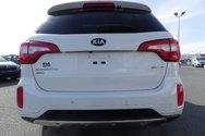 Kia Sorento SX V6 AWD ** NAVI / CUIR / TOIT / MAGS 2015