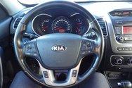 Kia Sorento LX V6 ** GR ÉLECTRIQUE / SIÈGES CHAUFFANTS 2015