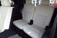 Kia Sorento SX+ V6 AWD 7 PASSAGERS ** CUIR NAPPA / CAMÉRA 360° 2016