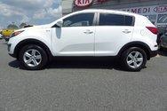 Kia Sportage LX AWD ** GR ÉLECTRIQUE / SIÈGES CHAUFFANTS 2014