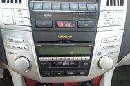 Lexus RX 350 AWD 2009