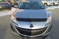 Mazda Mazda3 GS + MAGS + AIR CLIMATISÉ 2011