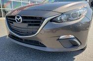 Mazda Mazda3 SPORT GS-SKY ** CAMÉRA DE RECUL + A/C 2014