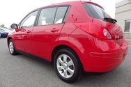 Nissan Versa SL ** GR ÉLECTRIQUE + A/C 2012