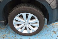 Subaru Forester X Limited - AWD 2011