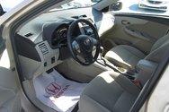 Toyota Corolla LE TOIT OUVRANT,BLUETOOTH 2013