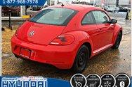 Volkswagen Beetle Comfortline **Jamais accidenté** 2012