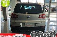 Volkswagen Tiguan COMFORTLINE AWD 2009