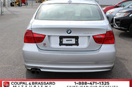 BMW S?RIE 3 323i,TOIT OUVRANT,CUIR,MAGS,BLUETOOTH 2011