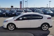 2014 Chevrolet Volt BASE*BLUETOOTH*GPS*CHAINE AUDIO BOSE*