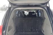 2015 Dodge Caravan JAMAIS ACCIDENTÉ*SIEGES RABATABLES