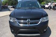 2013 Dodge Journey SXT*DVD*CAMERA*JAMAIS ACCIDENTÉ